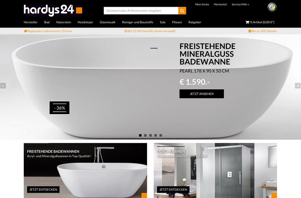 hardys24.de