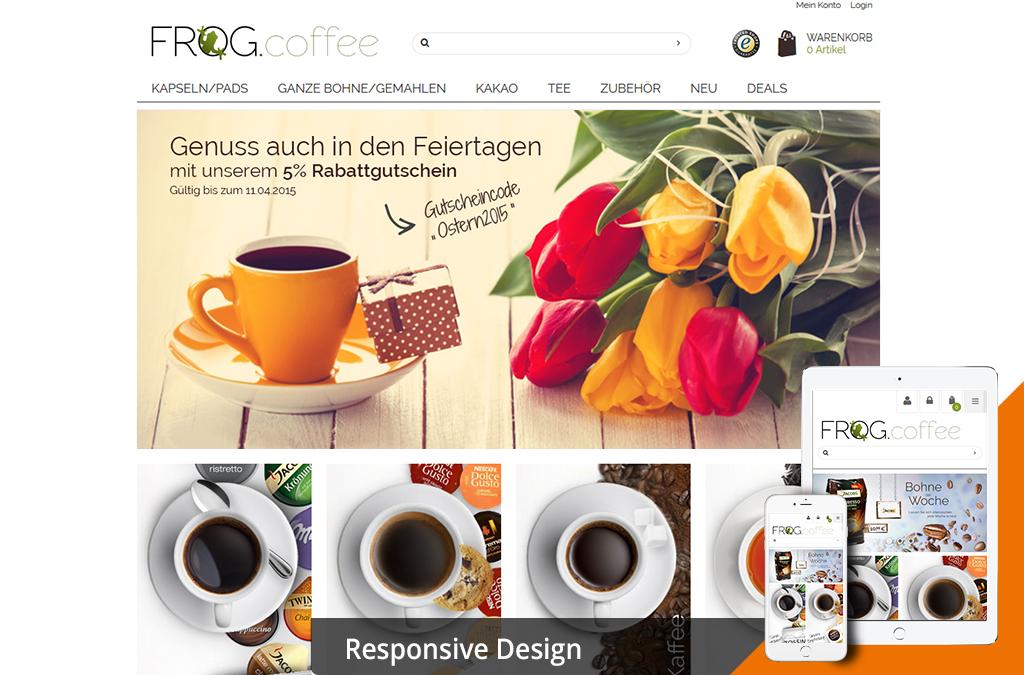 Frogcoffee