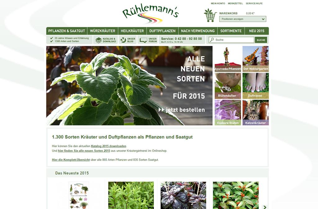 Rühlemann's