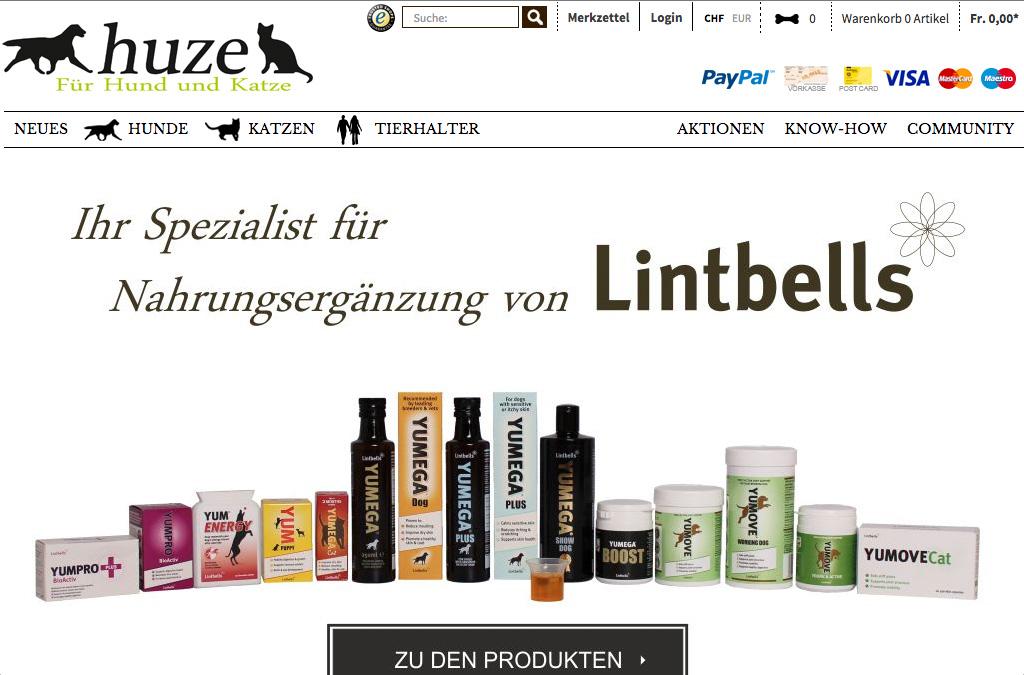 huze.ch