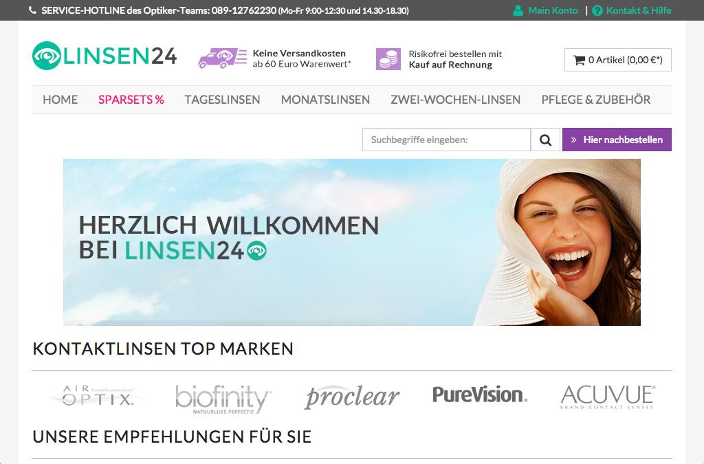 Linsen24