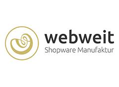 webweit - Shopware Manufaktur (webweit GmbH)