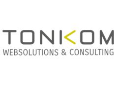 TONKOM websolutions & consulting, Inh. Anton Schreiber