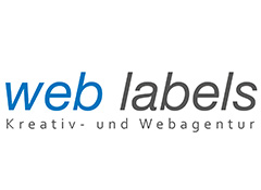 Web Labels