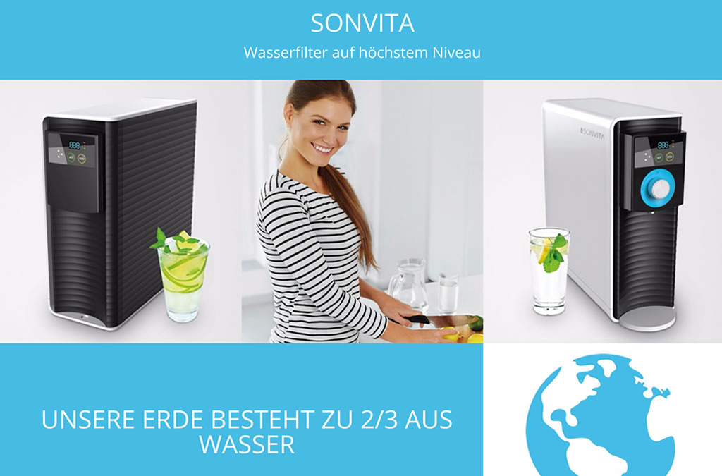 RDL Group GmbH- Sonvita