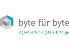 byte für byte   Agentur für digitale Erfolge Inh. Armin Vöhringer