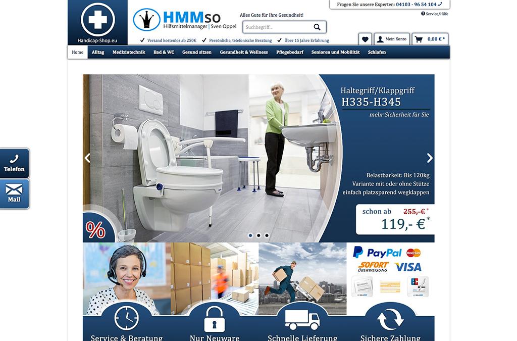Handicap-Shop.eu