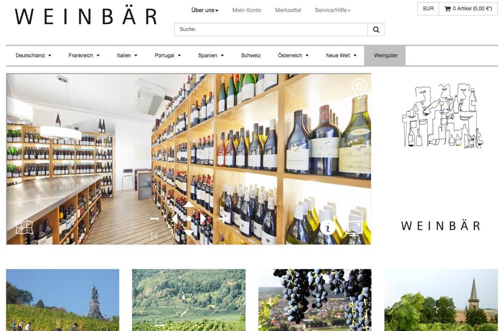 Weinbär Freiburg