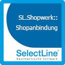 SelectLine.ShopWerk: Shopanbindung