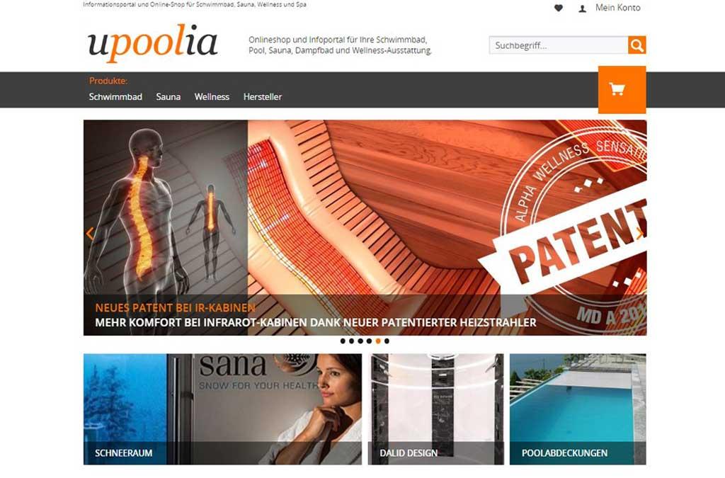 Upoolia.com