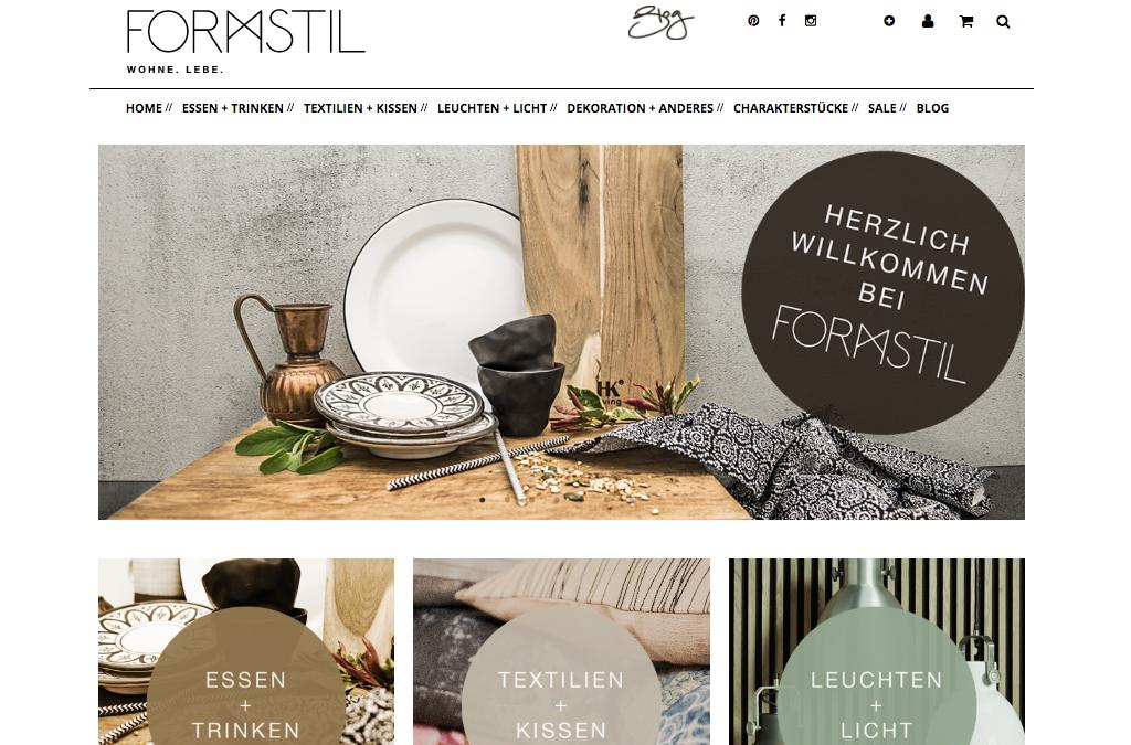 Formstil.ch