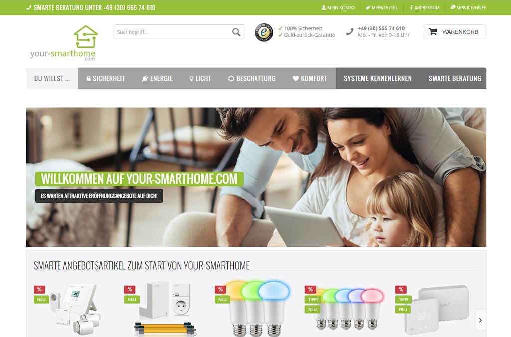 your-smarthome.com