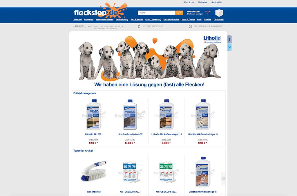 fleckstop.de