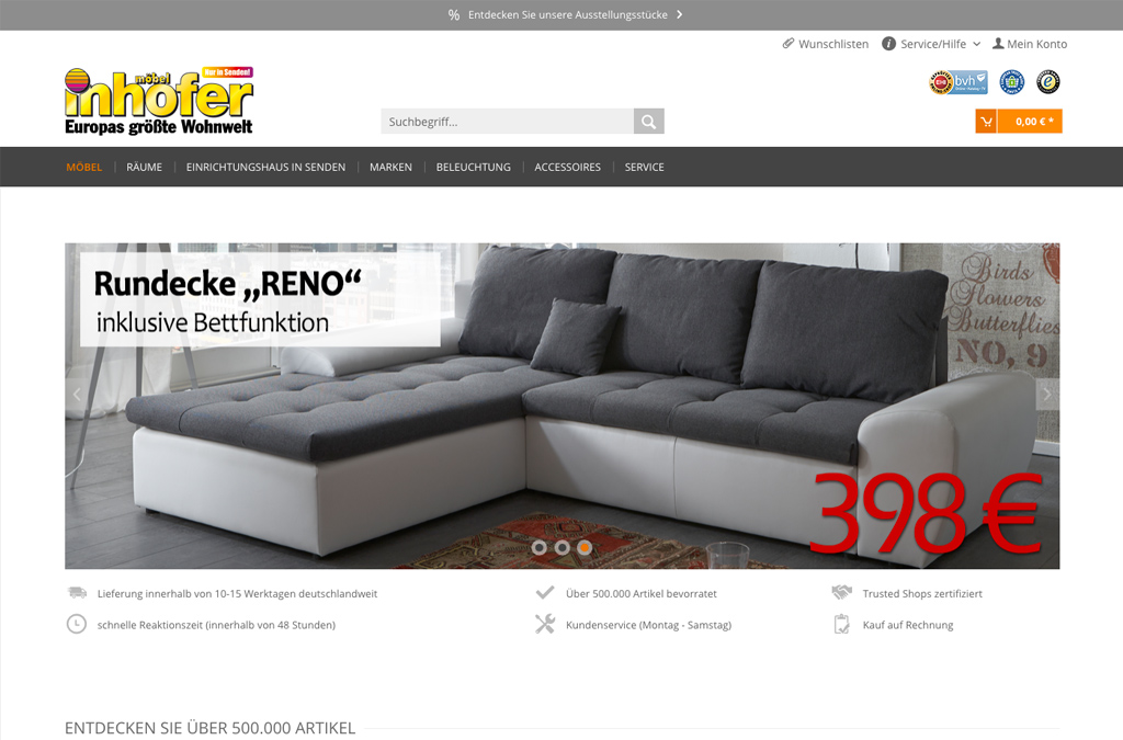 portaltech reply gmbh shopware enterprise partners partner overview shopware en. Black Bedroom Furniture Sets. Home Design Ideas