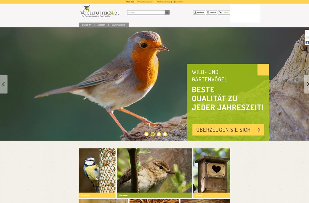 Vogelfutter24