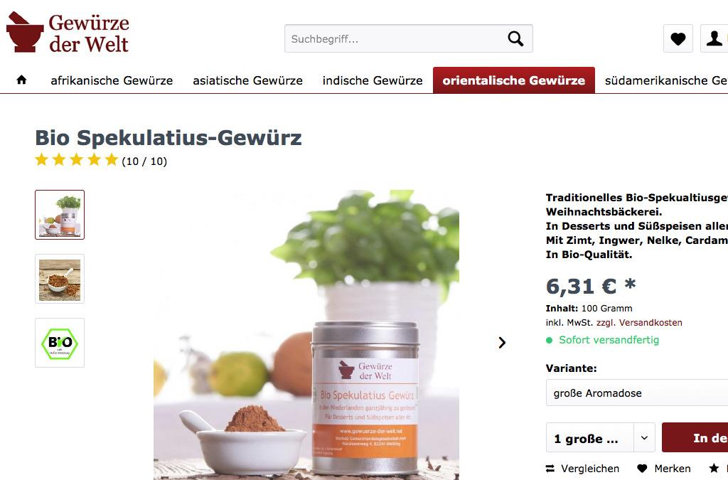 Gewuerze-der-Welt.net