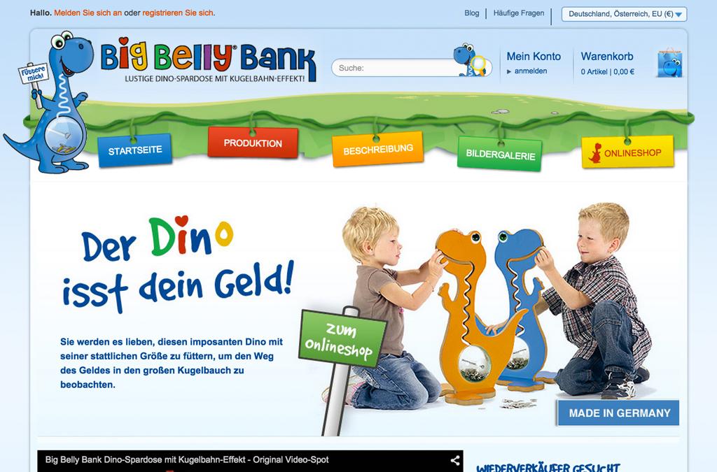 BigBellyBank