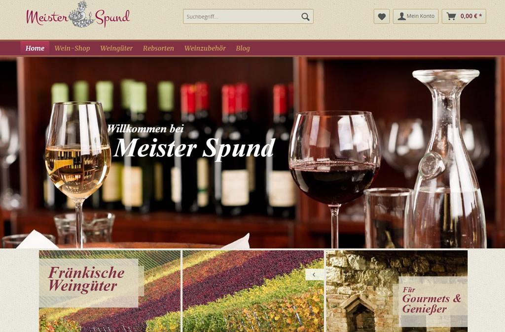 Meister Spund Weinhandel