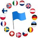 MadeIn Flaggengenerator