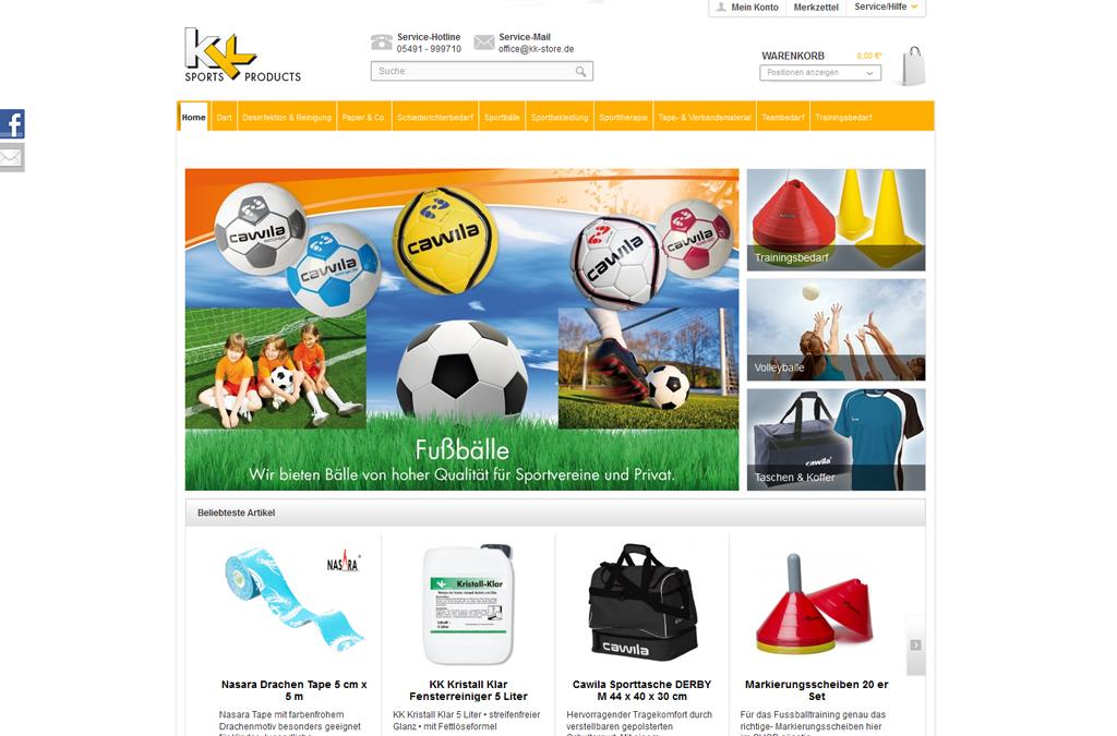 KK Sports