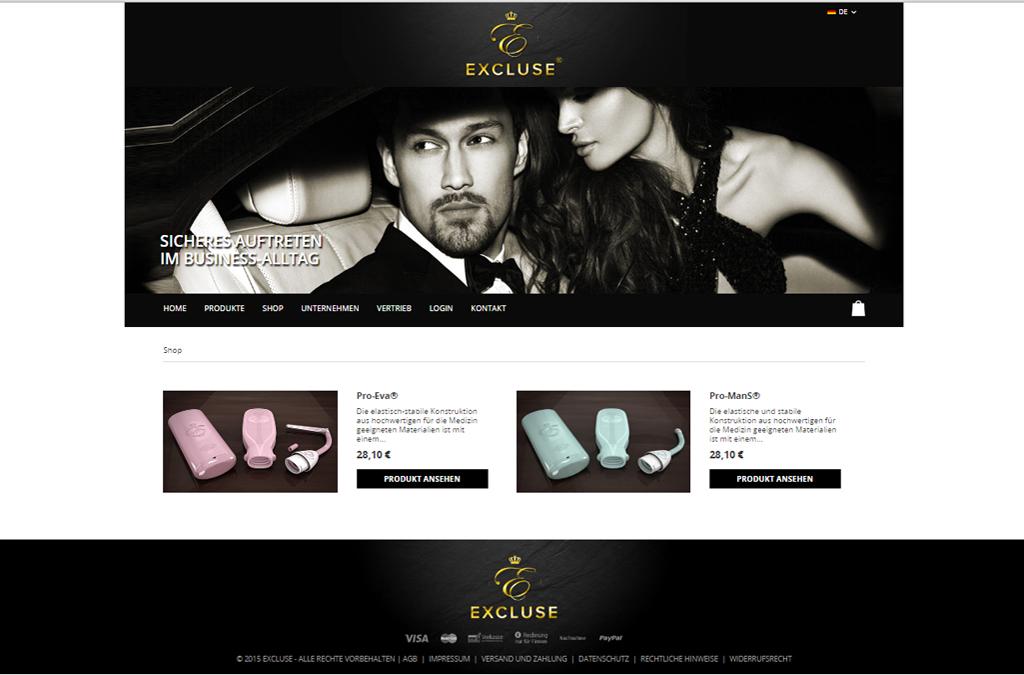 Excluse GmbH
