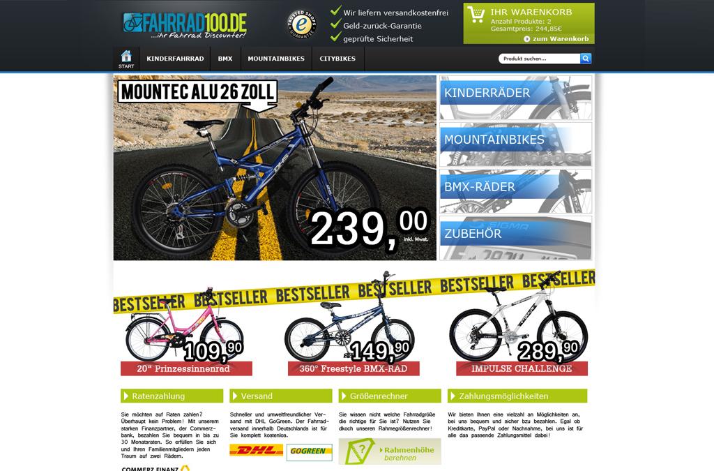 Fahrrad100