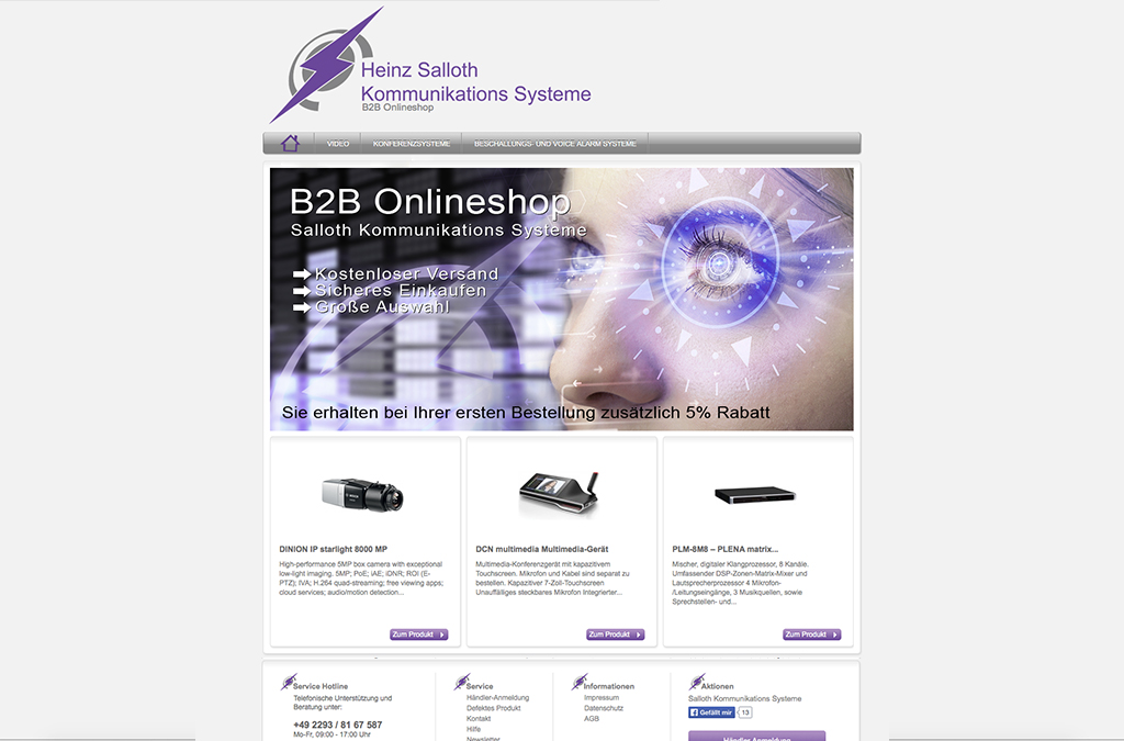 salloth-shop.de