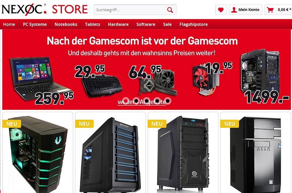 shopwaredemo