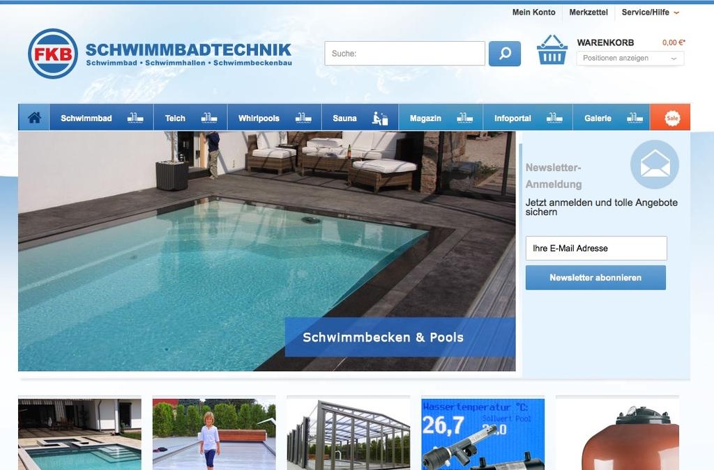 FKB Systemtechnik GmbH