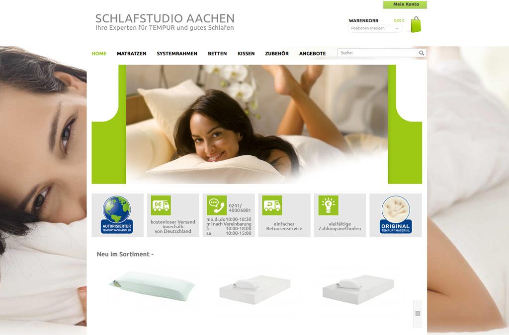 Schlafstudio-Aachen