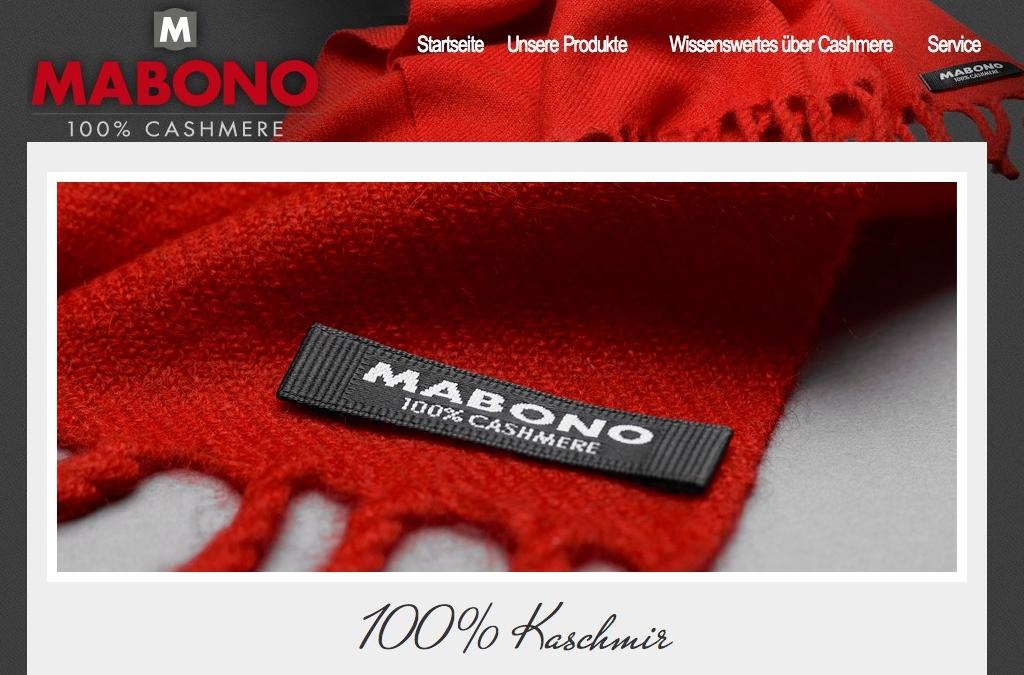 Mabono GmbH