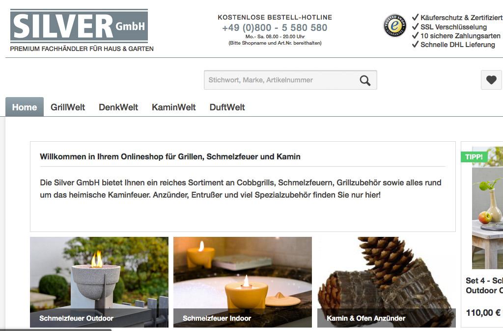 Silver-GmbH.de