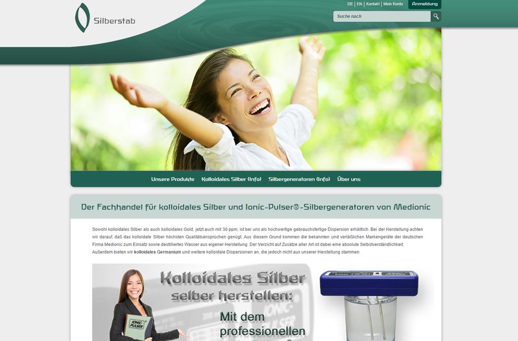 silberstab.de
